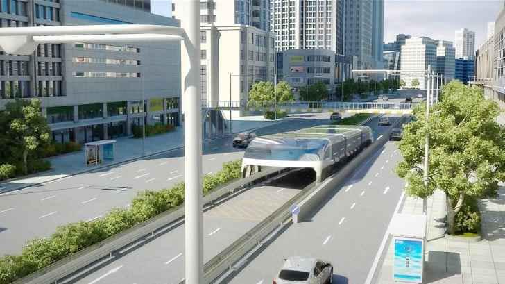 Модернизация дорог со строительством путей и станций обойдется в разы дешевле, чем строительство подземного метро