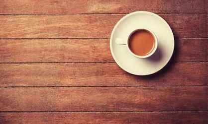 Цвет и вкус кофе