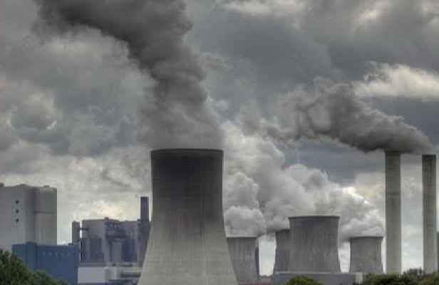 Уменьшения уровня углекислоты в выбросах в атмосферу