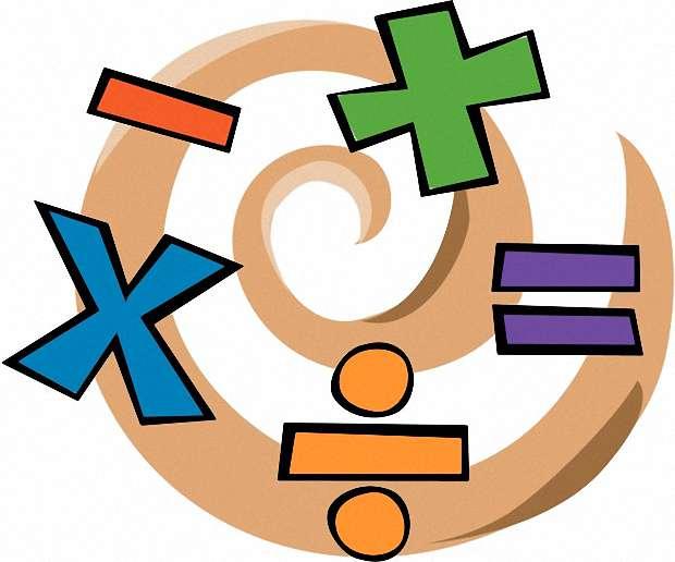 Математические хитрости