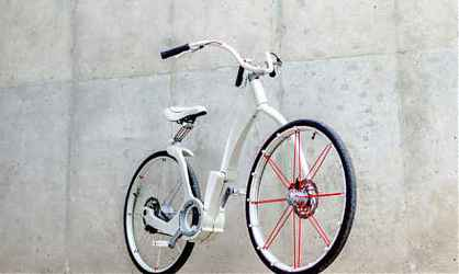 Электровелосипед Gi Bike
